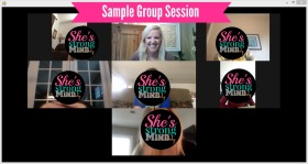 sample group session pic